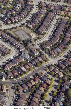 Housing Patterns