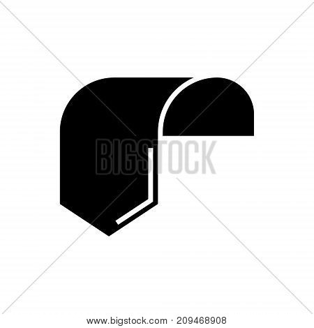 label tag 1 icon, illustration, vector sign on isolated background