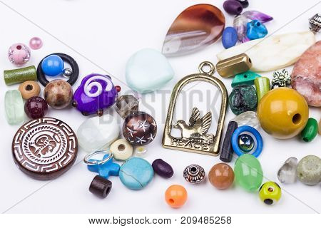 Stone Beads For Jewelry Making