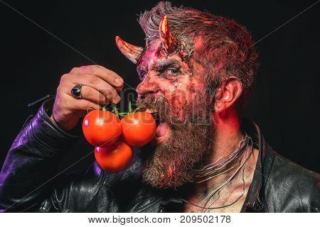 Halloween Food, Vegetarian, Diet
