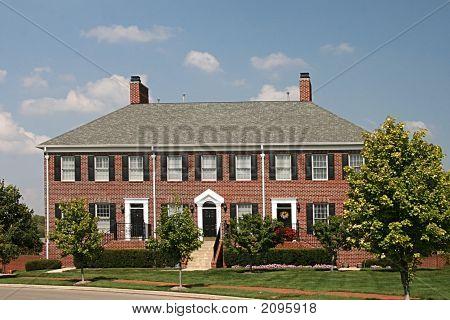 Townhouse Condos