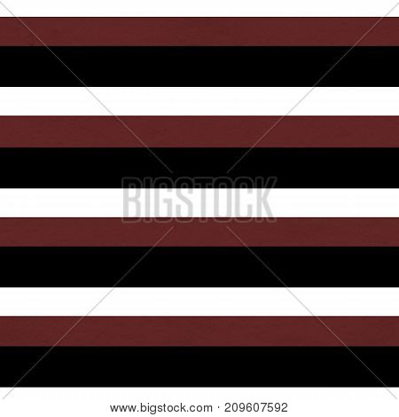 Abstract broun white black horizontal stripes seamless pattern Can be used for wallpaper, pattern fills, web page background