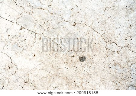 Empty Damaged beton background. Abstract urban distressed texture.