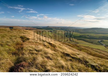 The Peak Of Shining Tor