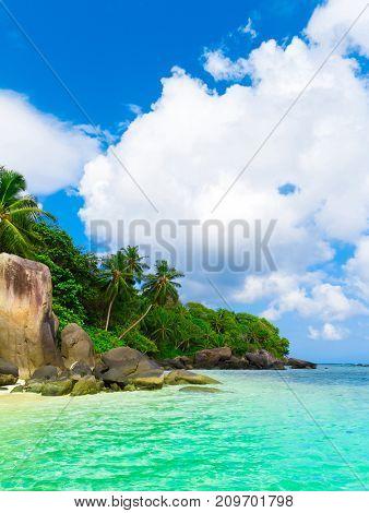Beauty Paradise Stones