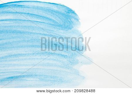 Blue Textured Background. Perfect For Design, Very High Resolution. .