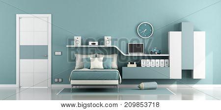 Teen Room For Boy