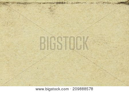 Recycled brown paper texture or paper background for business education and communication concept design.