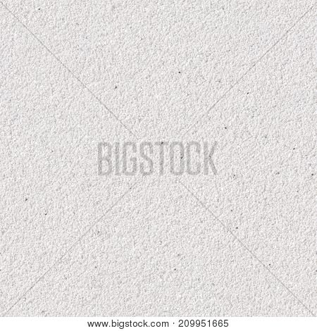 White glitter texture. Low contrast photo. Seamless square texture. Tile ready.