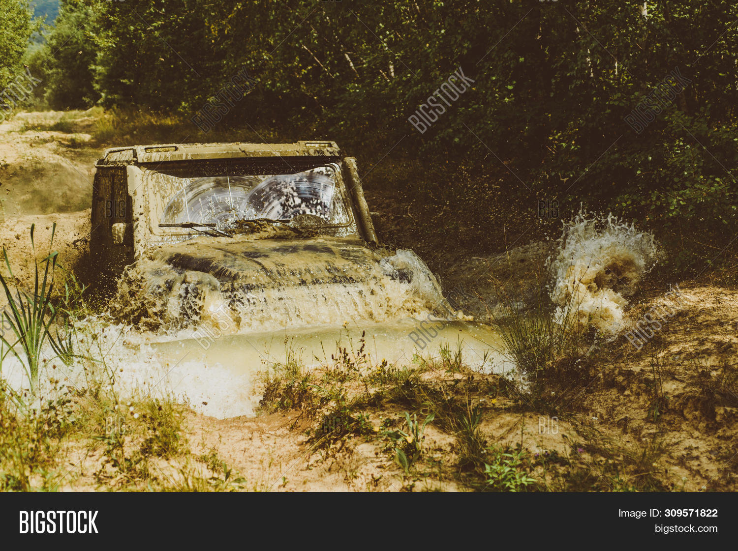 Best Off Road 4x4 >> Best Off Road Vehicles Image Photo Free Trial Bigstock