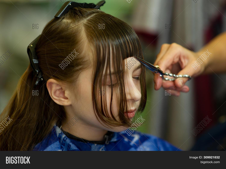 Remarkable Hairdresser Making Image Photo Free Trial Bigstock Schematic Wiring Diagrams Amerangerunnerswayorg
