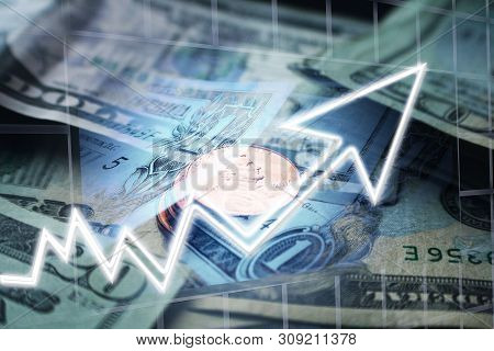 Compound Growth Through Dividend Reinvestment, Capital Gain Reinvestment & Through A Bull Market