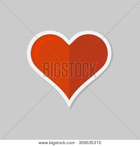 Heart Icon. Heart Icon Art. Heart Icon Vector Illustration. Heart Icon Image. Heart Icon Logo. Heart