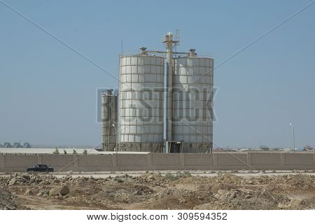Cement Manufacturers Mine And Process Raw Materials And Put Them Through A Chemical Reaction Process