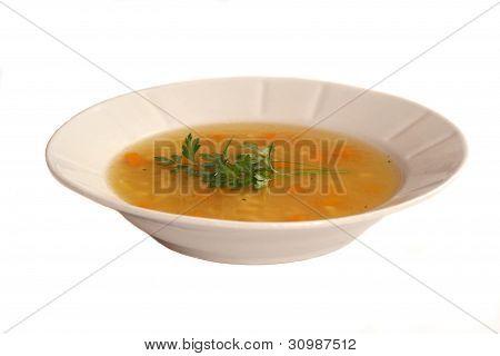 Cicken Soup