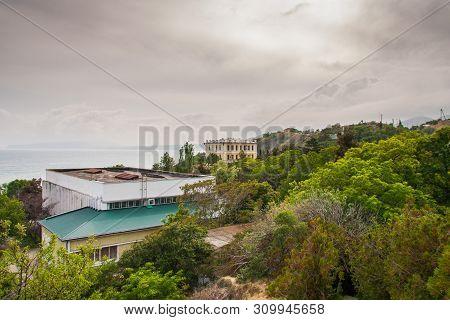 Kurortnoye - Urban Settlement