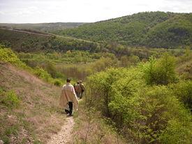Green Hills Way