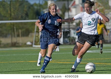 Girls High School Soccer  Wilsonville V Century