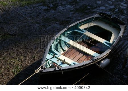 Wooden Boat
