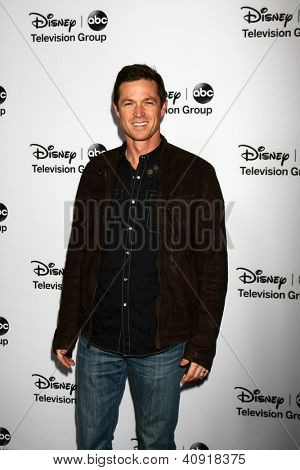 LOS ANGELES - JAN 10:  Eric Close attends the ABC TCA Winter 2013 Party at Langham Huntington Hotel on January 10, 2013 in Pasadena, CA