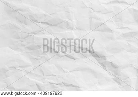White Paper. Paper Texture Or Paper Background. Seamless Paper For Design. Closeup Paper Texture. Ab