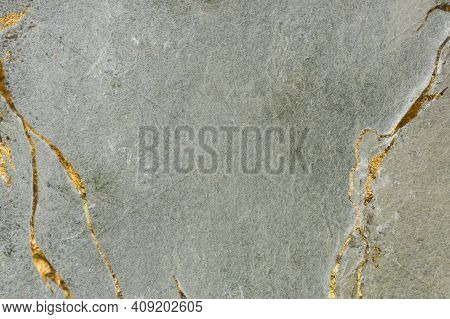 Gray Marble Rock Textured Background High Quality Photo