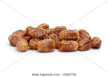 Some Dried Dates