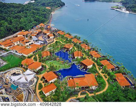 The Holiday Park On Sentosa Island, Singapore