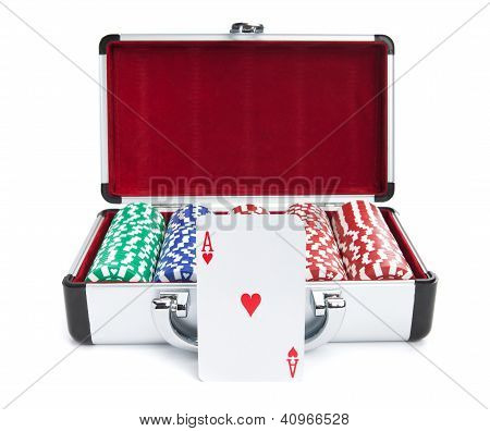Let's Play Some Poker