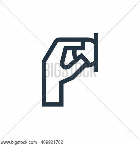 payment icon isolated on white background from payment collection. payment icon thin line outline li