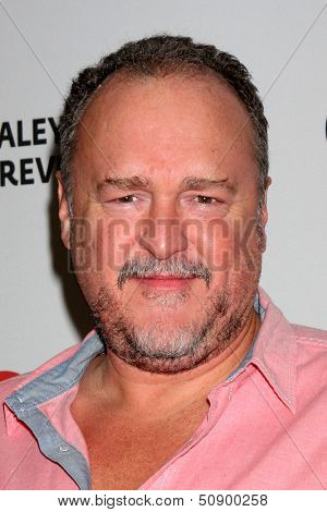 LOS ANGELES - SEP 11:  Brent Sexton at the PaleyFest Previews:  Fall TV NBC -