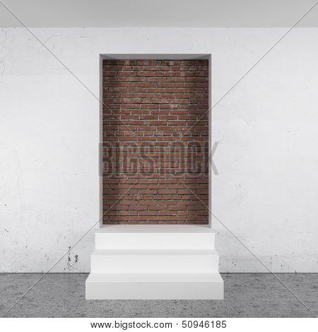 deadlock door