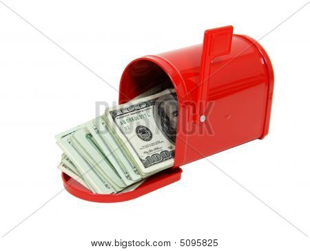 Money In The Mailbox