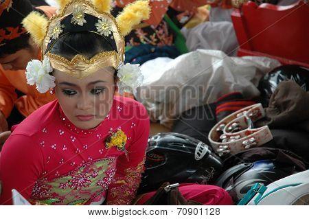 Dancer member