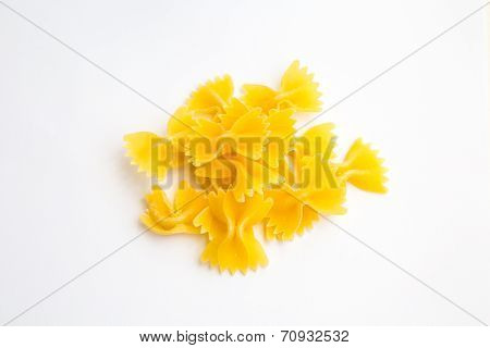 Bowtie Pasta Farfalle