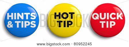 Hot Tip