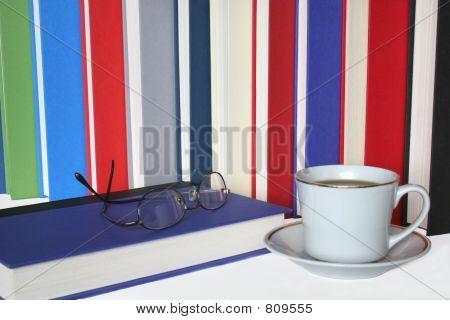 Break from Reading