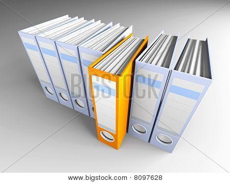 Special Folder