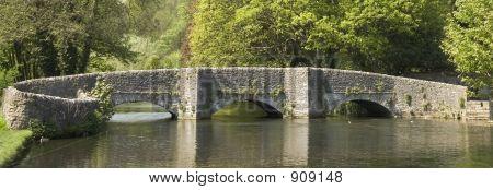 England Derbyshire Peak District National Park Ashford In The Water