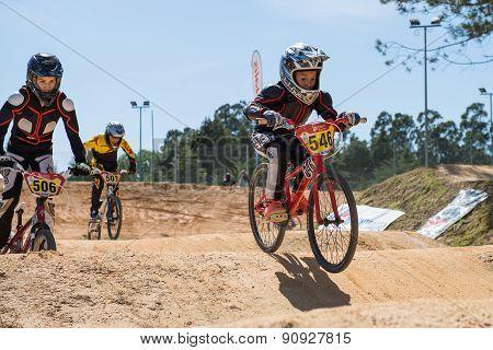 Guilherme Campos Leading