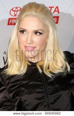 LOS ANGELES - MAY 16:  Gwen Stefani at the