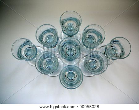 Aquavit Glasses