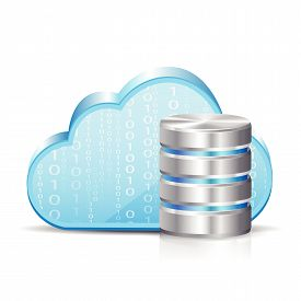 Cloud computing and database