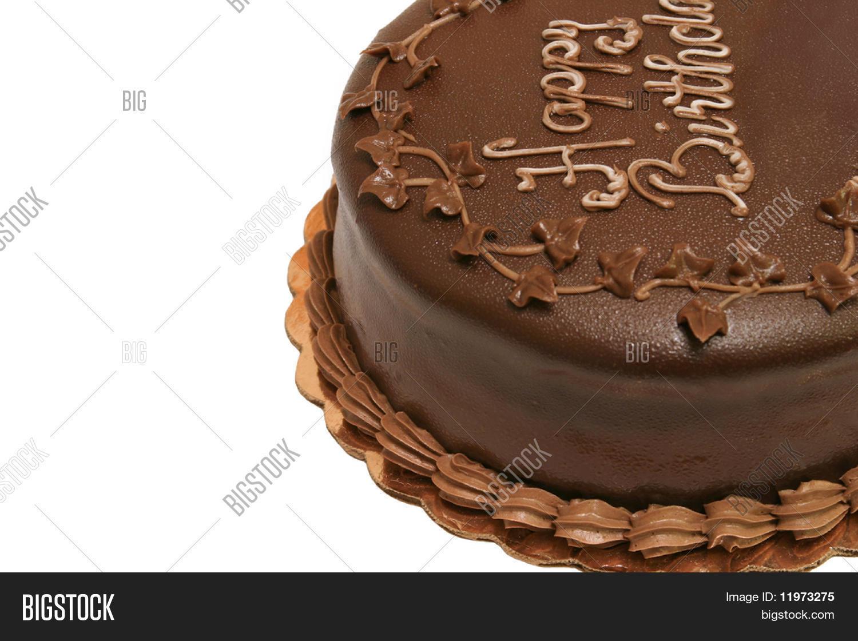 Peachy Dark Chocolate Image Photo Free Trial Bigstock Personalised Birthday Cards Veneteletsinfo