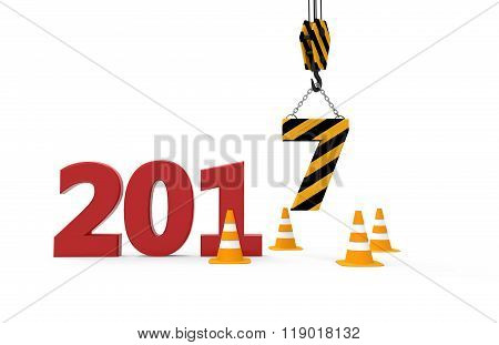 Work On New Year 2017