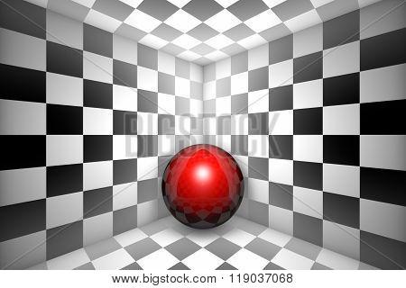 Hopelessness (chess Metaphor).
