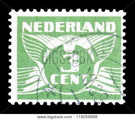 Netherlands 1927