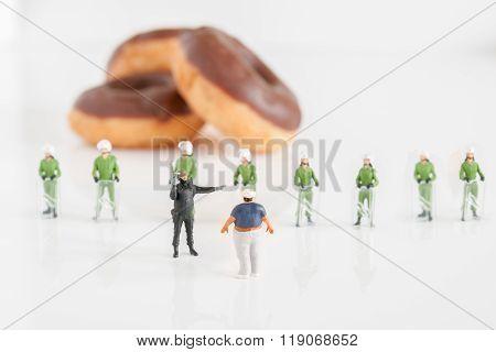 Health Police