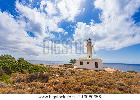 Gerogombos Lighthouse