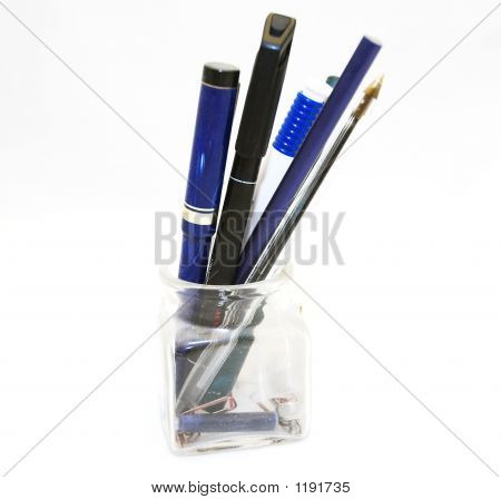 Pen'S And Pencil'S
